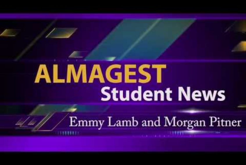 Embedded thumbnail for LSUS Drama Club