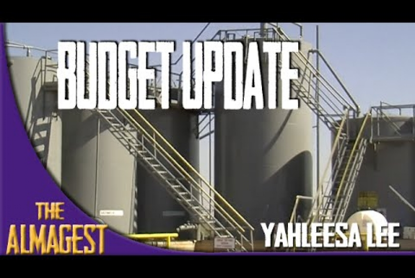 Embedded thumbnail for LSUS Budget Update