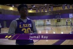 Embedded thumbnail for LSUS 2017 - 2018 Basket Ball Team