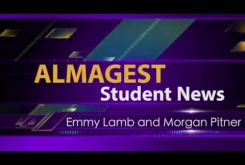 Embedded thumbnail for 'TimTalk' - Dr. Tim Magner talks with LSUS CS students