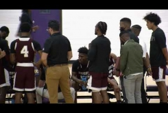 Embedded thumbnail for LSUS Men's Basketball