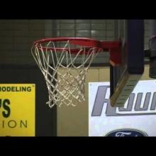 Embedded thumbnail for Basketball kicks off